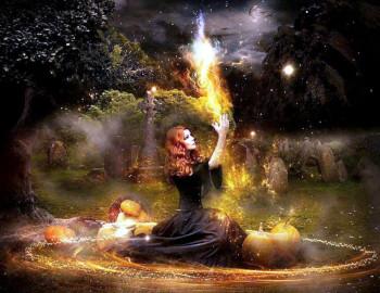 Rituali.ga - Vendita online di oggettistica magica ed esoterica. Rituali e festival esoterici!